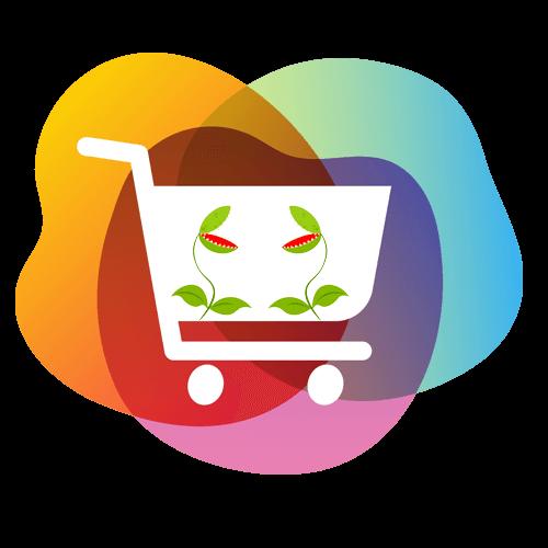 خرید گیاهان گوشت خوار